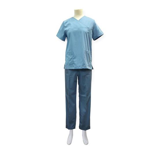 [HU144]수술내의-v넥