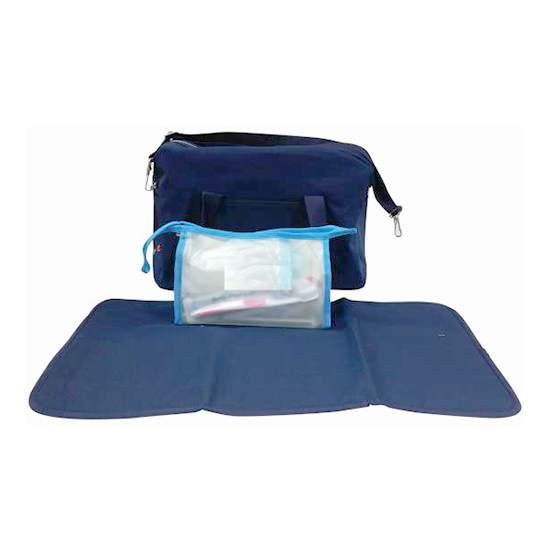 [SP109]가방세면백(네이비)