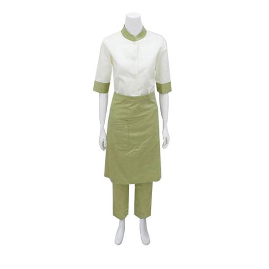 [HA109]근무복앞치마