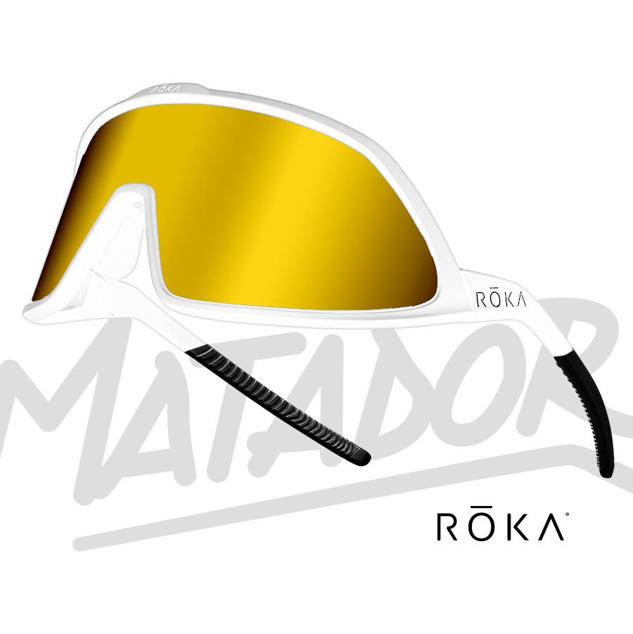 마타도르 스포츠용 고글 커스텀 렌즈