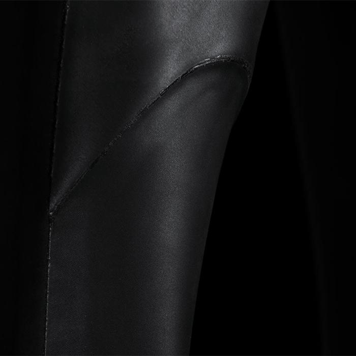 메버릭 MX / 블랙&레드 (남성용)