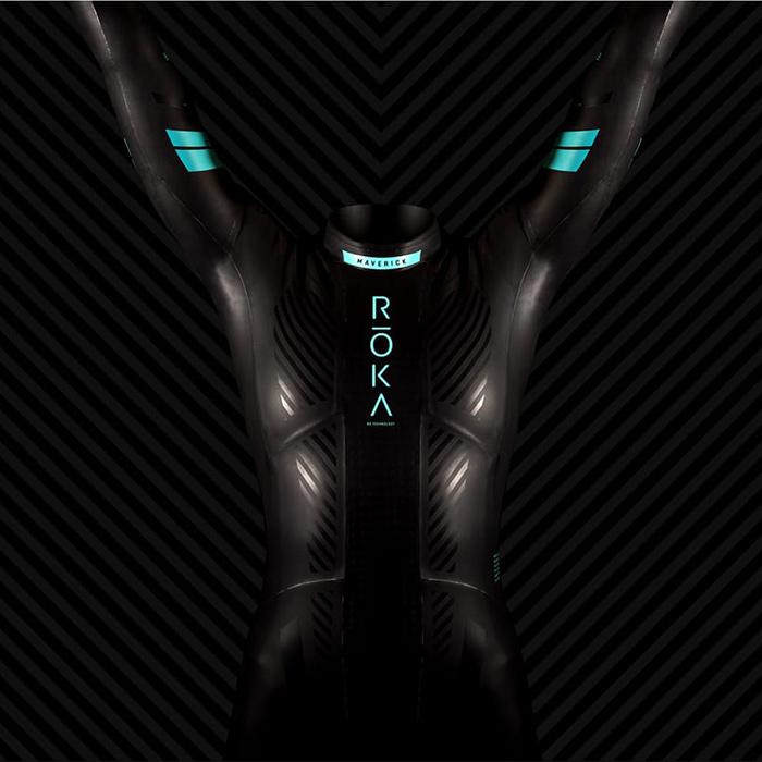 료카 메버릭 MX / 블랙 & 서브 제로 (여성용)