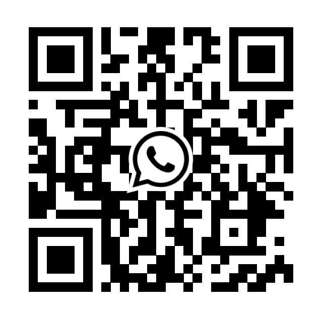 whats app QRcode
