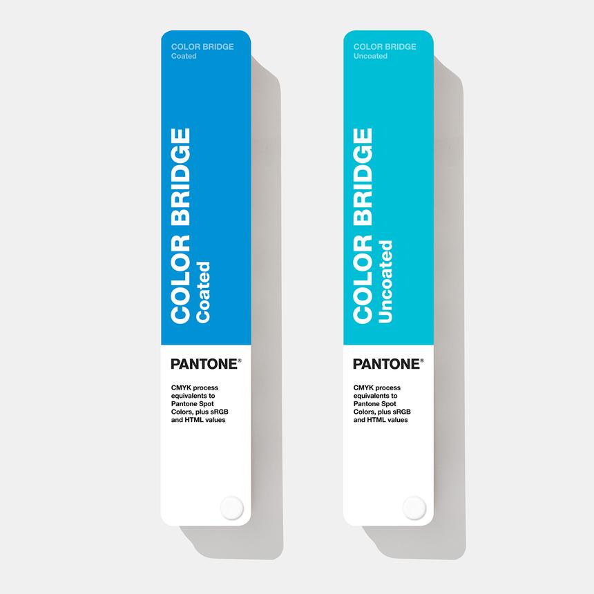 팬톤 컬러 브릿지 세트(2권)