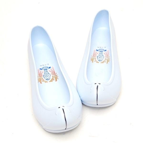 여성 고무신 한복화 한복신발 코고무신,한복신발,코고무신,흰고무신,하얀고무신,흰색고무신_4