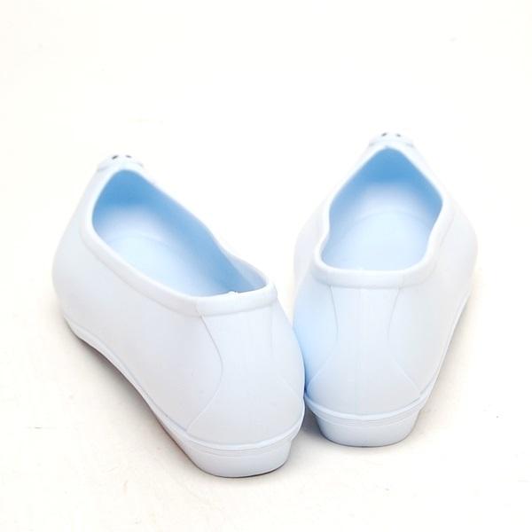 여성 고무신 한복화 한복신발 코고무신,하얀고무신,한복신발,코고무신,흰고무신,흰색고무신_6