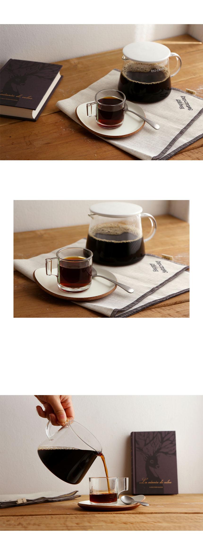럭키글라스 유리 에스프레소 커피 핸즈샷잔 3oz. - 글라스코, 1,130원, 커피잔/찻잔, 커피잔/찻잔