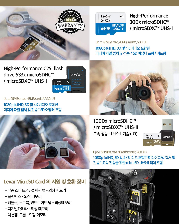 렉사 32GB MicroSD633X  메모리카드(어댑터포함)28,680원-렉사디지털, USB/저장장치, SD/Micro SD/메모리카드, Micro SD카드바보사랑렉사 32GB MicroSD633X  메모리카드(어댑터포함)28,680원-렉사디지털, USB/저장장치, SD/Micro SD/메모리카드, Micro SD카드바보사랑
