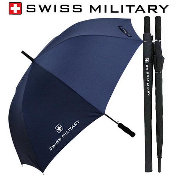 [스위스밀리터리]70폰지자동 장우산