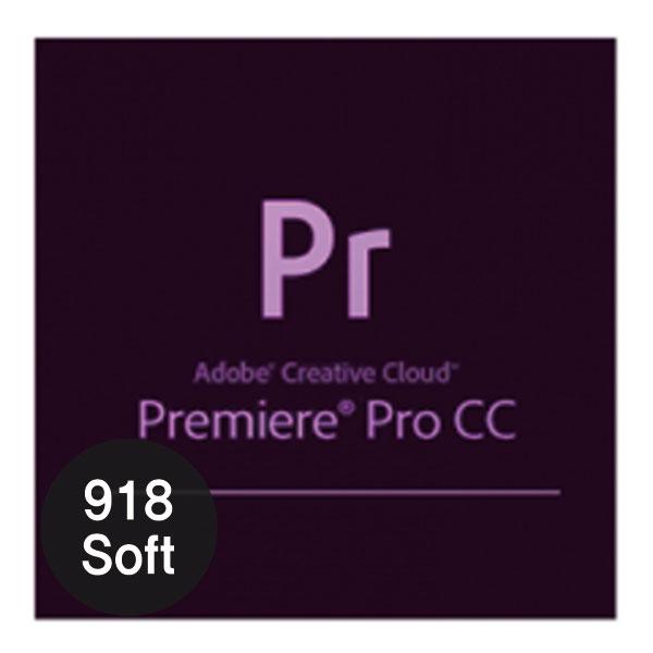 Adobe Premiere Pro (프리미어 영상편집툴)