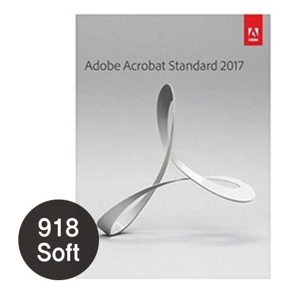 Adobe Acrobat DC Std (pdf viewer, 아크로벳)