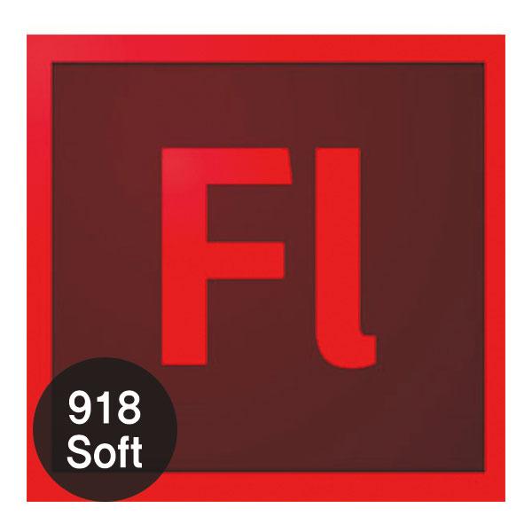 Adobe Flash Professional (플래쉬, 어도비)