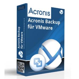 아크로니스 Backup for VMware License