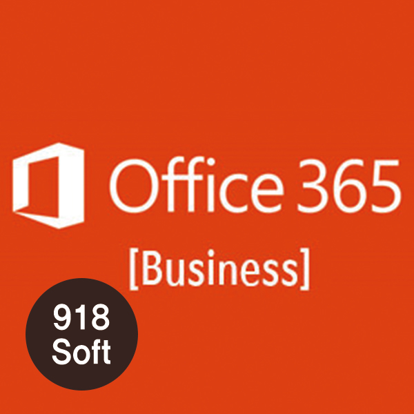 Office 365 Business 1년(오피스 년단위 계약)