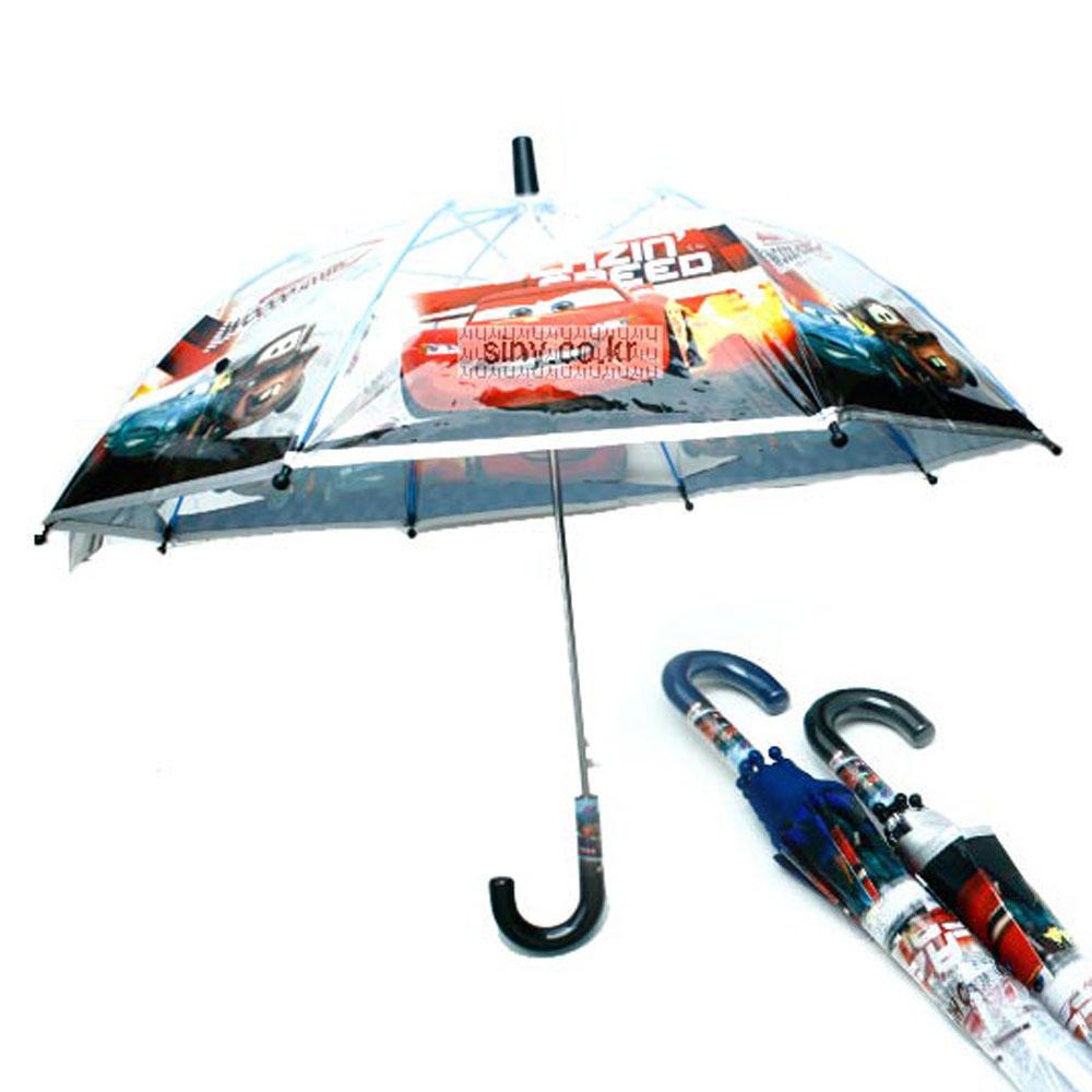 카스카스 폭탄게임 POE 우산 47cm(블랙)