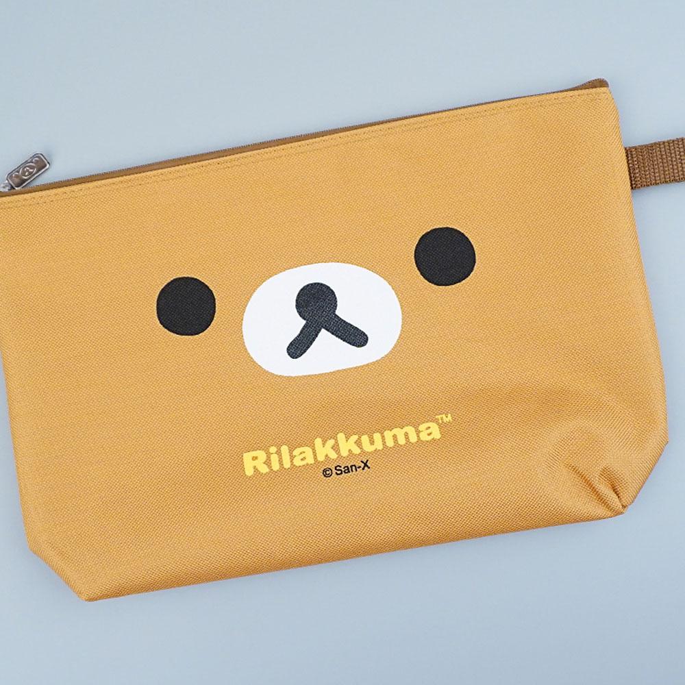 리락쿠마리락쿠마 식판도시락가방