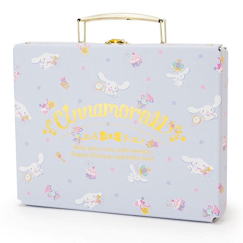 시나모롤시나모롤 지함 손잡이 수납상자(해피걸2)(일) 가방