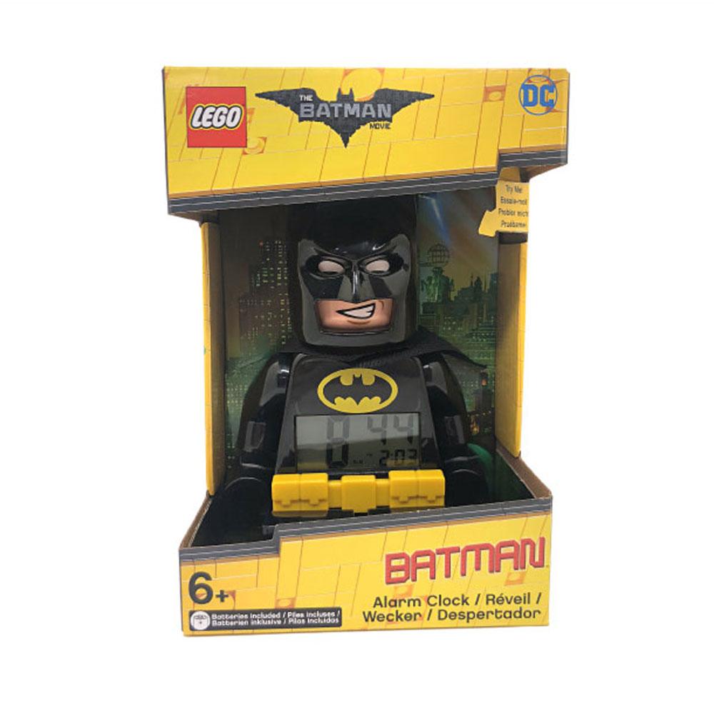 레고LBM 배트맨 알람시계(수입) 802069