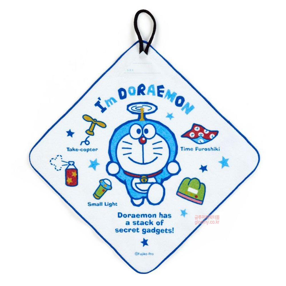 도라에몽도라에몽 고리 핸드타올(Im Doraemon)(일) 611586