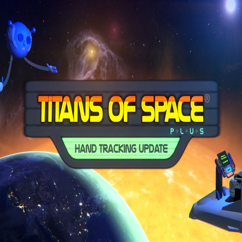 우주의 타이탄 Titans of Space PLUS