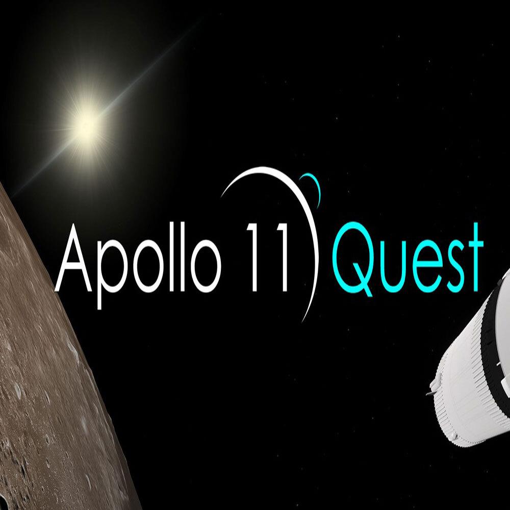 VR 체험 교육 콘텐츠 VR 교육 아폴로 11 Apollo 11