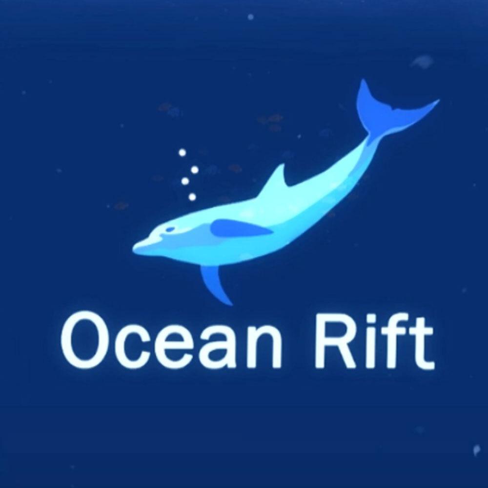 VR 체험 교육 콘텐츠 OCEAN RIFT
