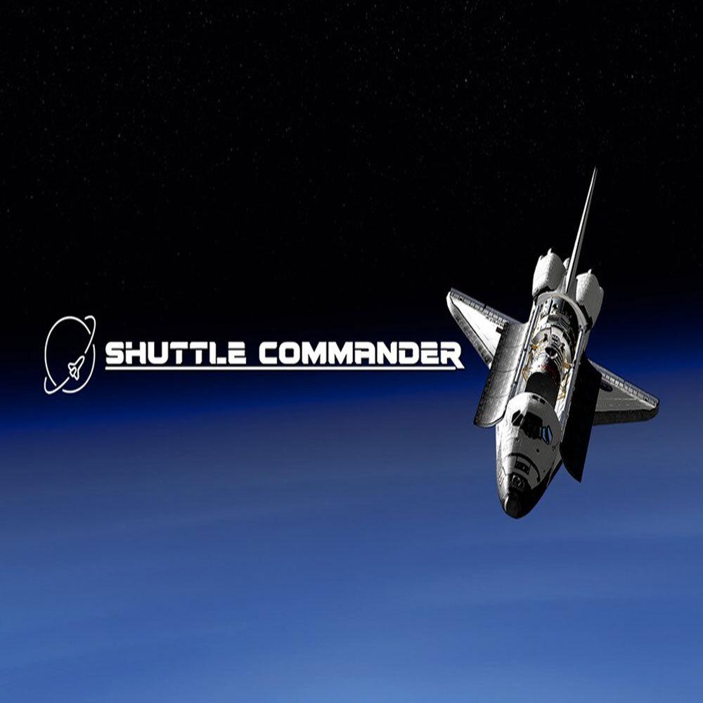 VR 체험 교육 콘텐츠 Shuttle Commander