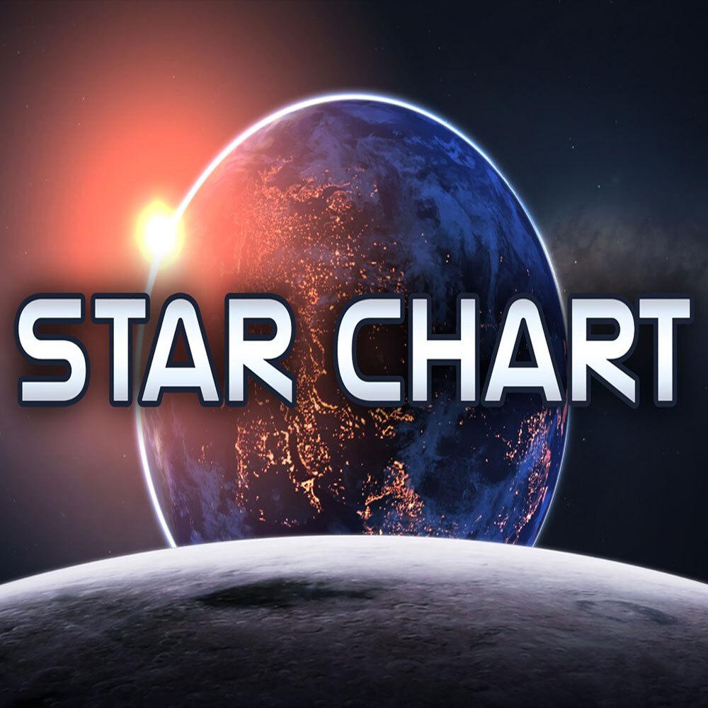 VR 체험 교육 콘텐츠 VR 교육 별자리표 STAR CHART