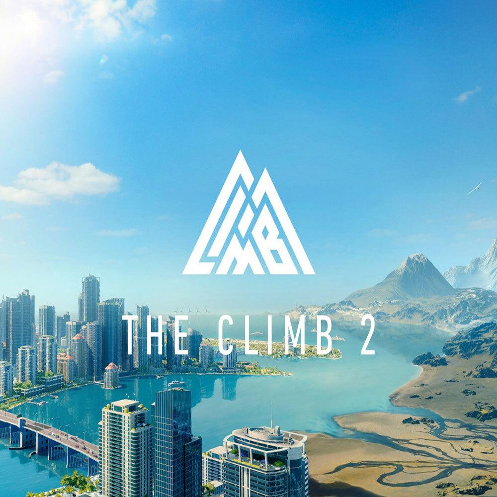 VR 체험 교육 콘텐츠 The Climb 2