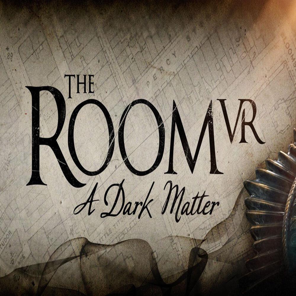 VR 체험 교육 콘텐츠 The Room VR: A Dark Matter
