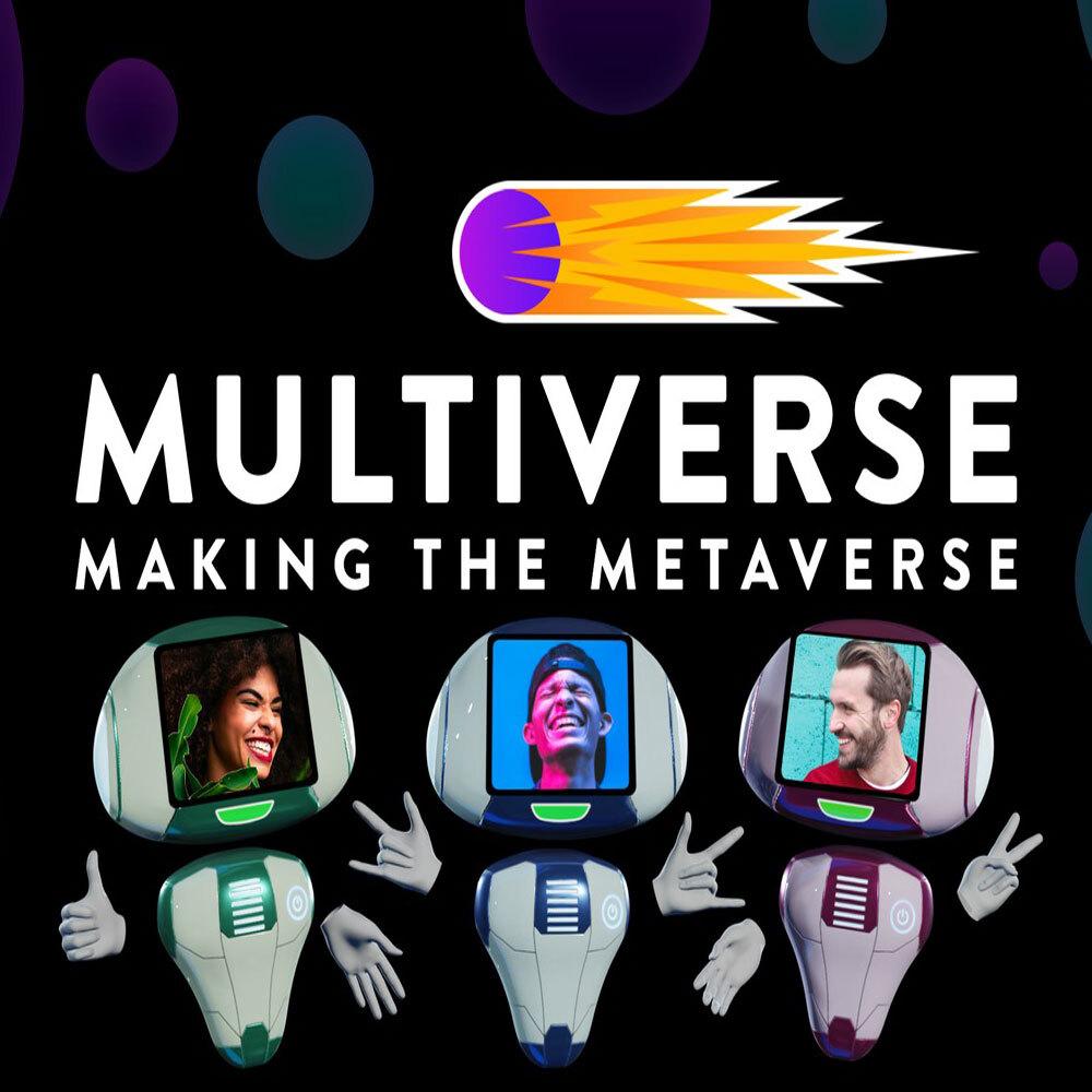 VR 체험 교육 콘텐츠 Multiverse