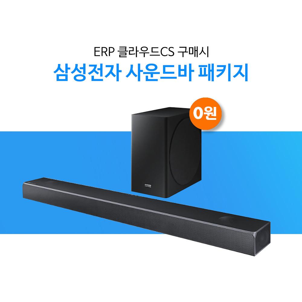 클라우드CS 삼성전자 HW-Q850R/KR 사운드바