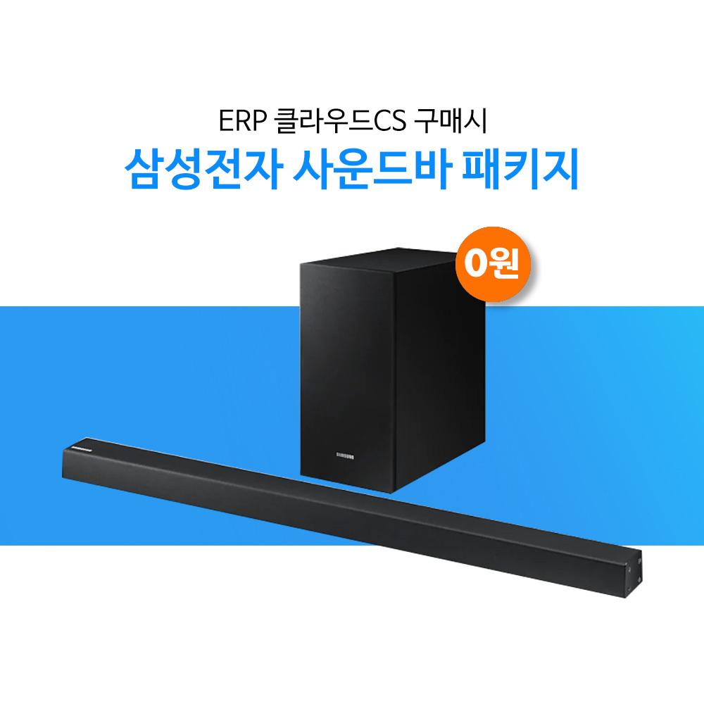 클라우드CS 삼성전자 HW-R400/KR  사운드바