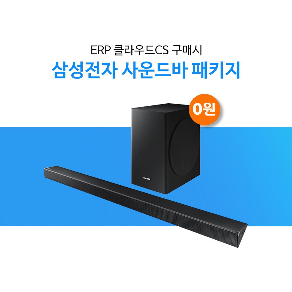 클라우드CS 삼성전자 HW-R600/KR  사운드바