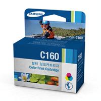[삼성정품잉크] INK-C160 컬러잉크
