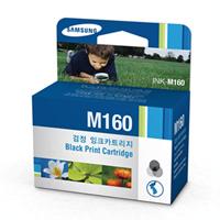 [삼성정품잉크] INK-M160 검정잉크