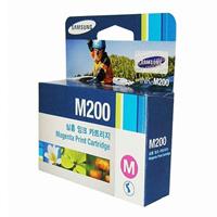 [삼성정품잉크] INK-M200 빨강잉크