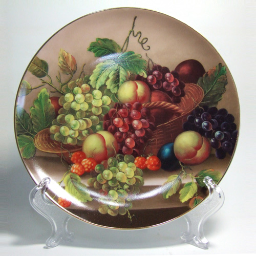 decorative wall hanging plates - Decorative Wall Plates
