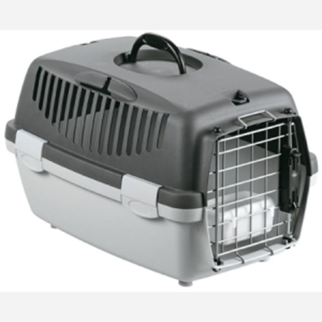강아지 고양이 물통 철문 이동장 걸리버 디럭스1 S