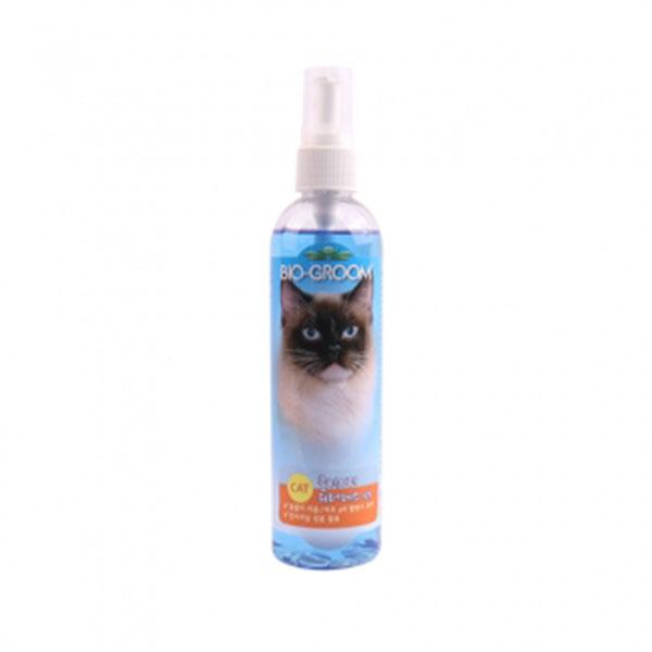 바이오그룸 클린키티 워터레스 고양이 샴푸 236ml