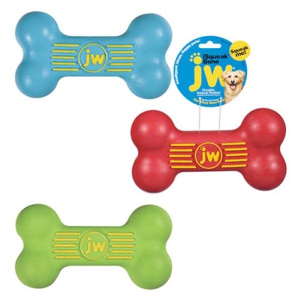 JW 뼈모양장난감 L 랜덤발송