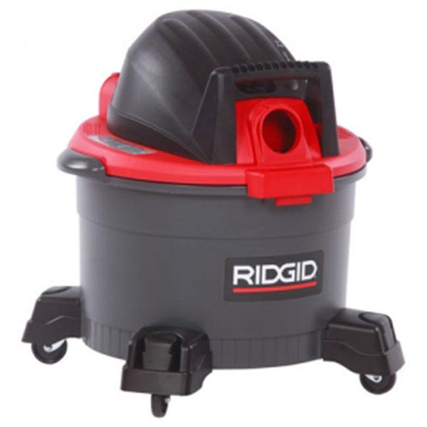 리지드 건습식 청소기 WD0655KR 22.5L