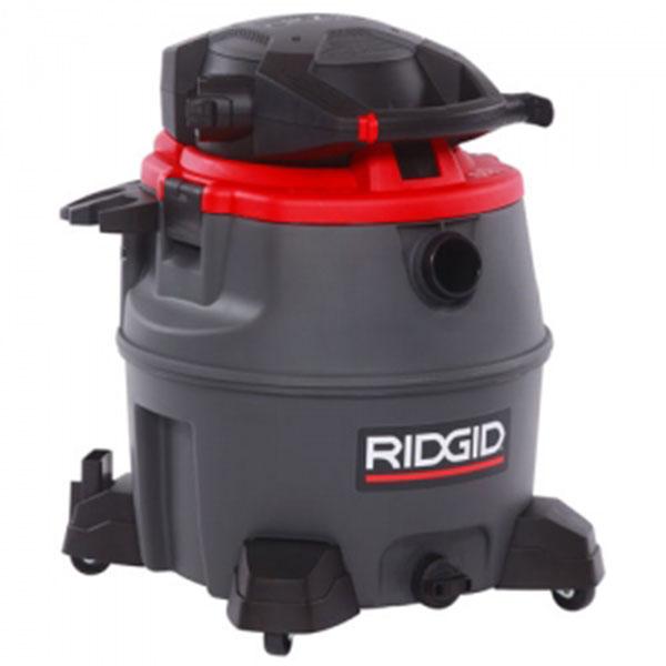 리지드 건습식 청소기 WD1685KR 60L