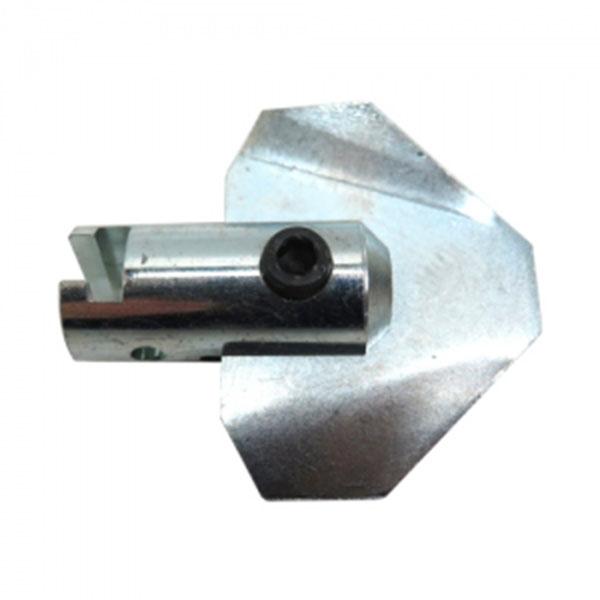 ROX 전동청소기용 삽형오거 22mm