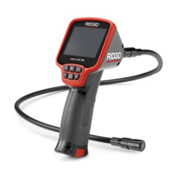 리지드 배관내시경카메라 MICRO CA-150 케이블연장가능