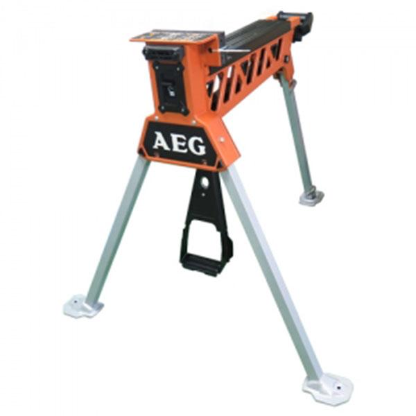 AEG 휴대용클램프작업대 JC1000