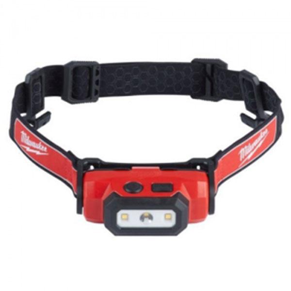 밀워키 LED프리미엄헤드라이트 L4HL-201 USB충전