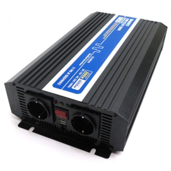 스마토 DC/AC인버터 IVT-3000A 12V/3000W
