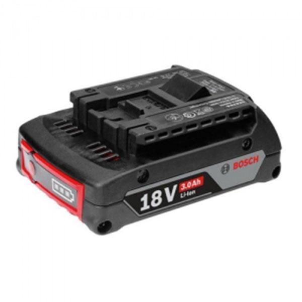 BOSCH 리튬이온배터리 GBA18V-3.0Ah