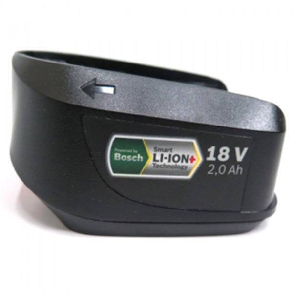 BOSCH 리튬이온배터리 PBA18V-2.0Ah 정원공구용